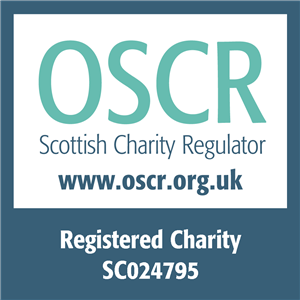 Image of OSCR logo for charity SC024795
